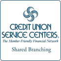 CU Service Center locator